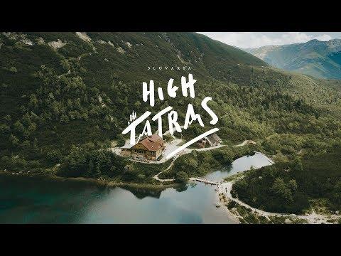 DMalou - A Journey In ⚑  The High Tatras, SLOVAKIA
