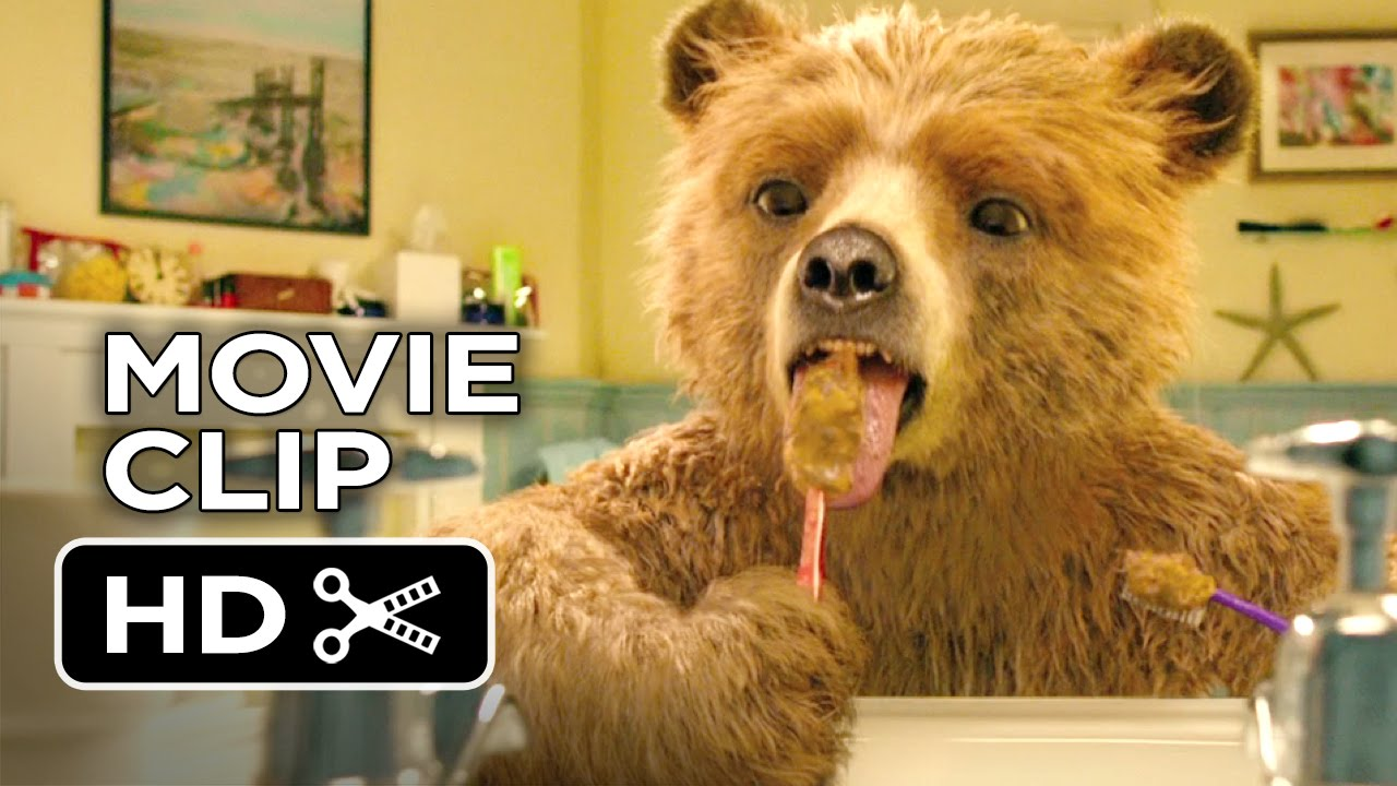 paddington bear film # 66