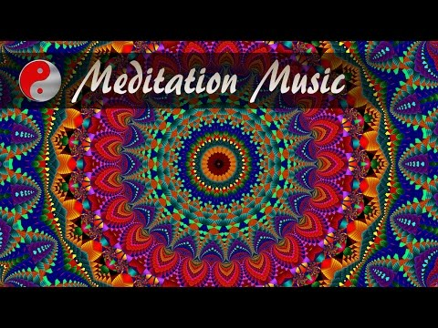 Meditation Music For Positive Energy And Positive Affirmations: Morning Meditation Chakra Healing