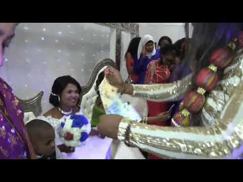 WOUKOUMBI DE SONIA & MOHAMED  HASLER  partie 2