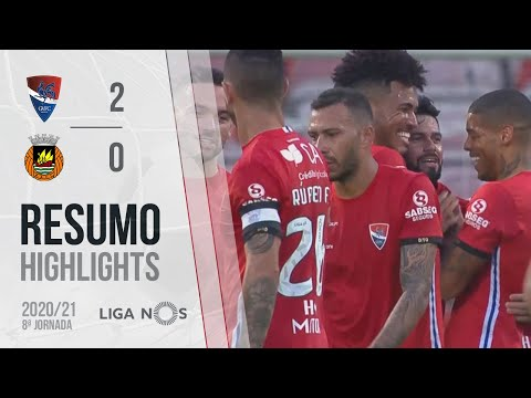 Gil Vicente Rio Ave Goals And Highlights