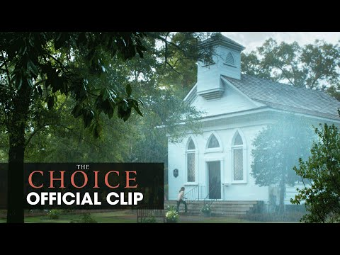 """The Choice (2016 Movie - Nicholas Sparks) Official Clip – """"Miracle Worker"""""""