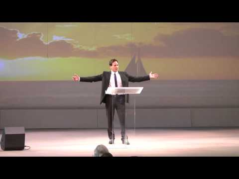 Sunday Talk: The Power of You - Dr. Chris Michaels, at CSLseattle