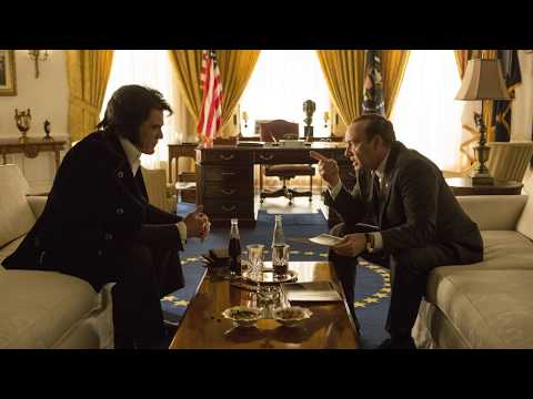Trailer Music Elvis & Nixon - Soundtrack Elvis and Nixon (Theme Music)