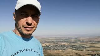 Бивак по Киргизии 2021-Paragliding Bivouac Fly Kyrgyzstan
