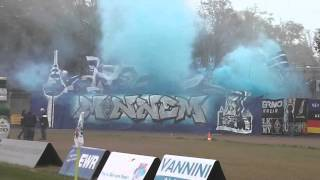 Wormatia Worms - SV Waldhof Mannheim