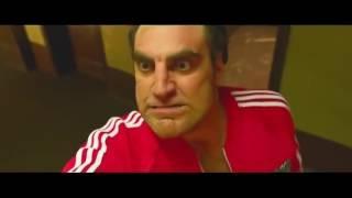 Лучший Боевик Фильм 2016 ОХОТНИКИ НОЧНЫЕ Фантастика 2016 Зарубежные фильмы 2016