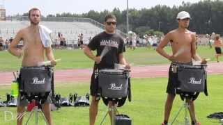A(Two) Day(s) With The Blue Devils 2014