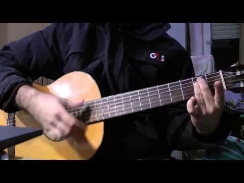 Rihana - Russian Roulette,аккорды,практика,chords