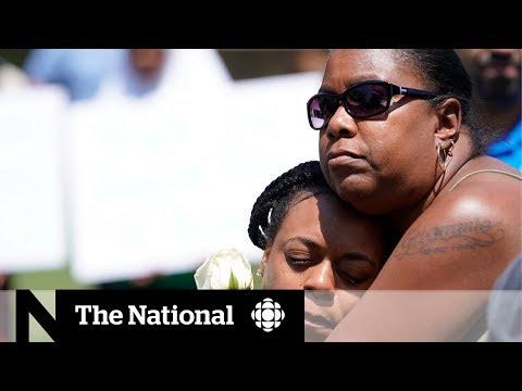 Dayton, Ohio shooting kills nine, less than 24 hours after El Paso mass shooting