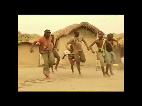 Sun El ft Samthing Soweto-Akanamali dance challenge
