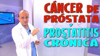 Prostatitis mint a tele