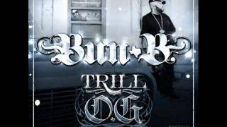 Bun-B - Put It Down (Feat. Drake)