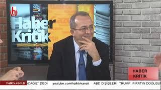 CHP'nin kazanma şansının olduğu yerler neresi? / Haber Kritik - 19 Aralık