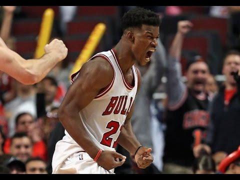 Top 10 Plays of the 2014-15 NBA Preseason!