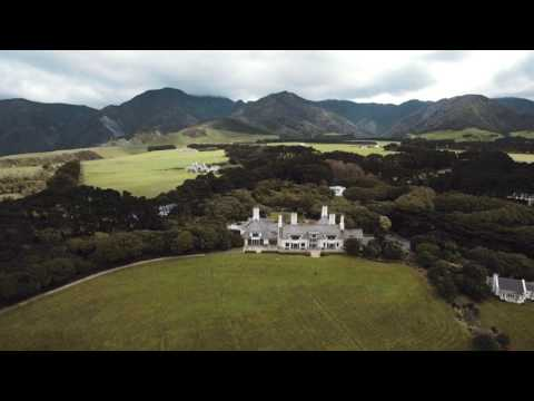 We explore the best places to stay in New Zealand