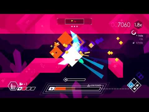 Over An Hour of Me Playing Graceful Explosion Machine