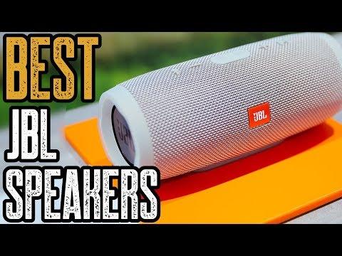 TOP 10 Best JBL Speakers 2019!