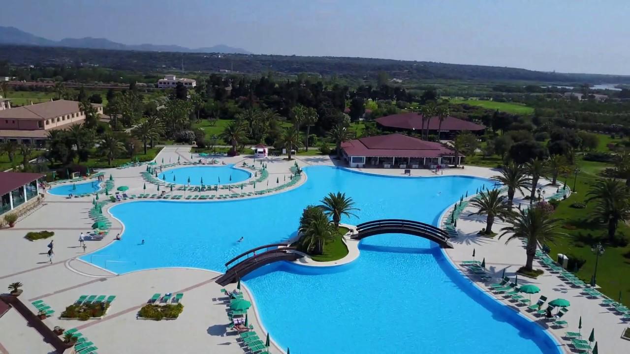 Hotel Marina Beach Orosei