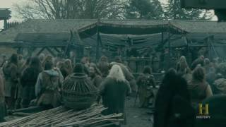 Video Vikings: Sigurd's Death Scene [Ending Scene] (Season 4 Episode 20) download MP3, 3GP, MP4, WEBM, AVI, FLV Januari 2018