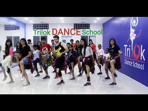 Humko Aaj Kal Hai Intezaaaaar | Trilok DANCE School |