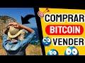 ¿Cómo comprar bitcoin : criptomonedas en México y Argentina con Bitso?