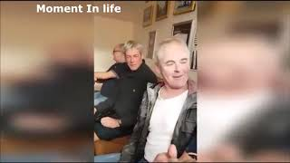A Moment in life - funny and sad for challenging no laugh vine videos