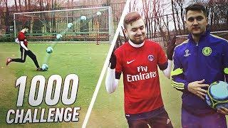 1000 CHALLENGE    KLENOFF