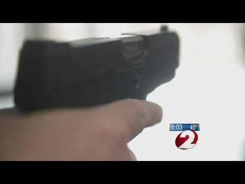 Big changes to Ohio's gun laws take effect Tuesday