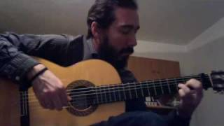 Vals Venezolano (Suite Sudamericana) by Jorge Cardoso