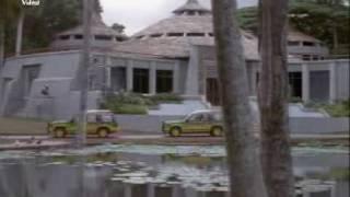 Tour Initiated - Jurassic Park (Tamil)