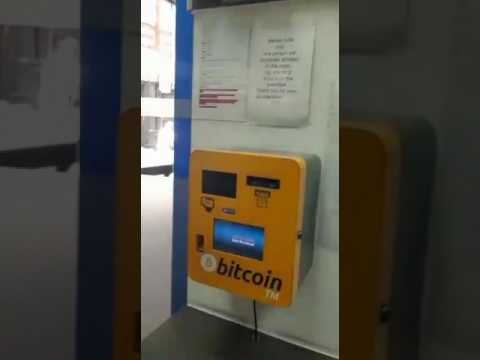 Bitcoin ATM Machine Bump ByMasterShah @London City Direct +60129561932