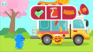 Cars amp; Trucks for Junior Kids  Learning Game Fun