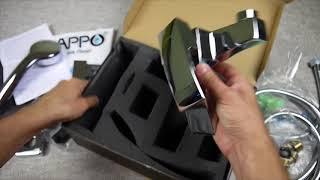 видео Выбор и установка смесителя на борт ванной: лучшие модели, цены, монтаж