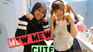 JAPAN TOKYO AKIHABARA | MAID CAFE travel vlog