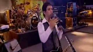 """PLACEBO  """"One of a Kind"""" live at Vieilles Charrues 2006"""