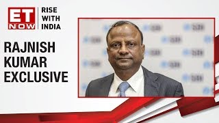 Last mile connectivity of NBFCs is also essential, says Rajnish Kumar of SBI