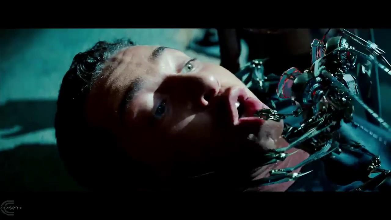 Download Autobots vs. Decepticons 'Forest Battle' Scene   Transformers: Revenge of the Fallen (2009) CLIP