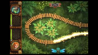 видео Игра Ведьмочка Эви. Волшебное путешествие скачать бесплатно