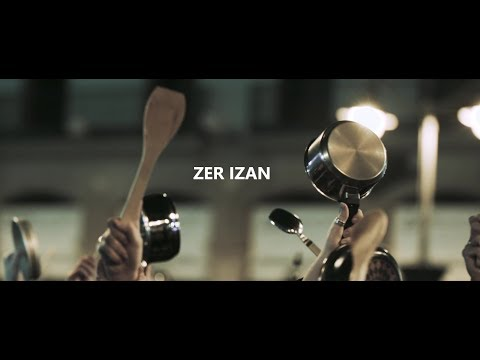 ZER IZAN - Huntza ft Mafalda & Tremenda Jauría