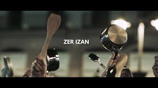 ZER IZAN - Huntza ft Mafalda & Tremenda Jauría thumbnail