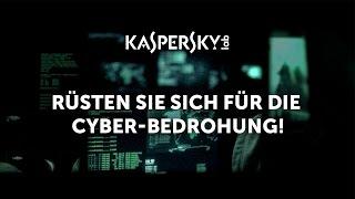 Kaspersky Security Intelligence Services I Intro