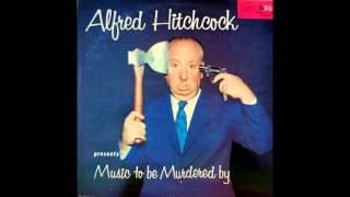 I'll Never Smile Again - Alfred Hitchcock