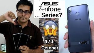 Asus Zenfone Max M1 & Lite L1 with Snapdragon 430 Launched 😀😀😀