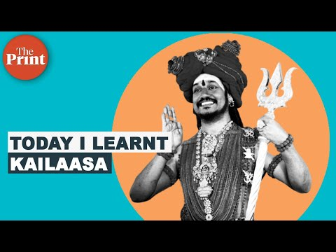 All you wanted to know about Kailaasa, new 'country' founded by rape-accused godman Nithyananda