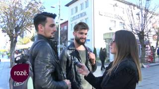 Sa janë meshkujt shqiptarë xhentelmen?