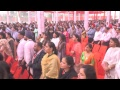Explore Your Potential - Youth Meet with Gurudev Sri Sri Ravi Shankar, Chitkara University