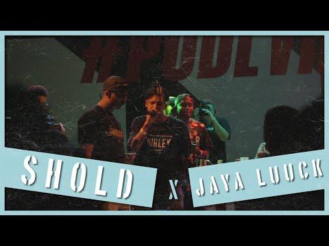 JayA Luuck x Shold - 1ª FASE - Seletiva Estadual Bahia 2019 (3º Round - Circuito de Rimas)