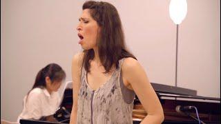 """Beethoven: """"Ich liebe dich"""", WoO 123 (Na'ama Goldman & Hana Lee)"""
