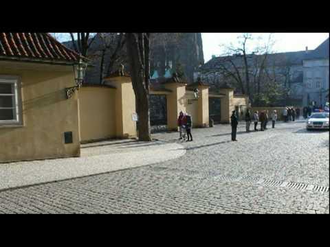(parts of) The Czech Republic